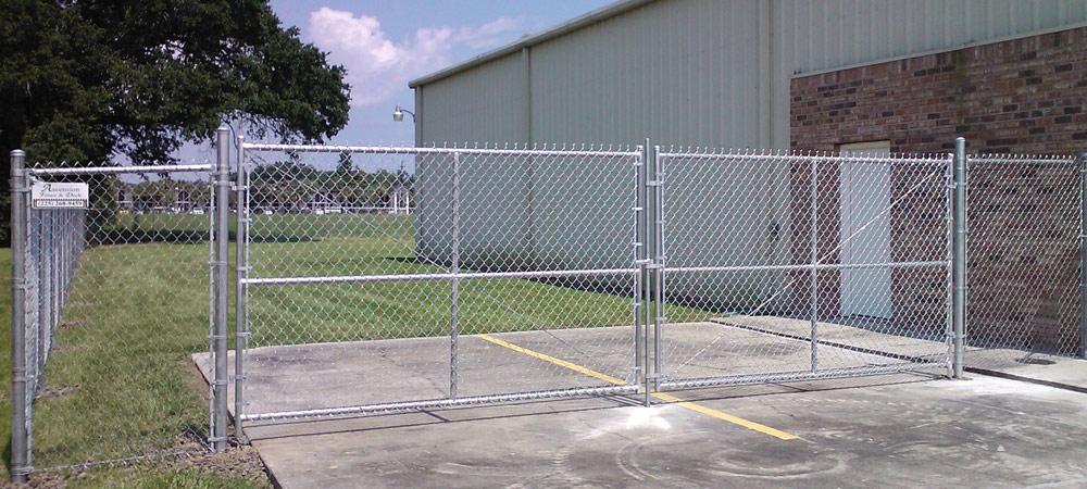 Ascension fence deck llc wood aluminum wrought